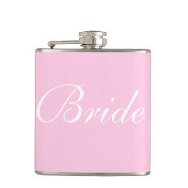 Bride Flask