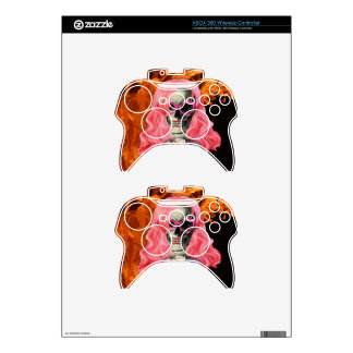 Bride from hell xbox 360 controller skin