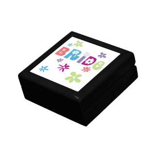 Bride giftbox