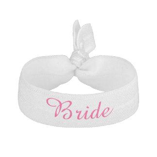 Bride Hair Tie