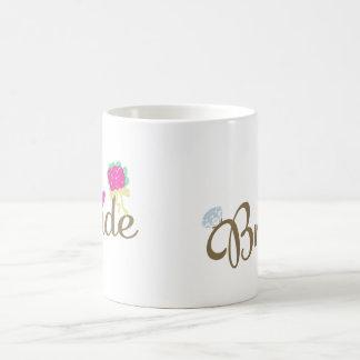 Bride Icon Mug