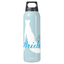 Bride Insulated Water Bottle