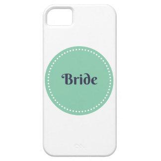 Bride iphone 5/5s case