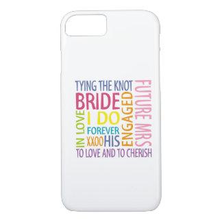 Bride iPhone 8/7 Case