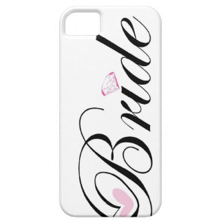 Bride iPhone SE/5/5s Case