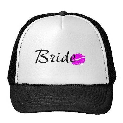 Bride (Kiss) Hat