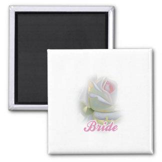 Bride Fridge Magnets