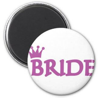 bride magnet