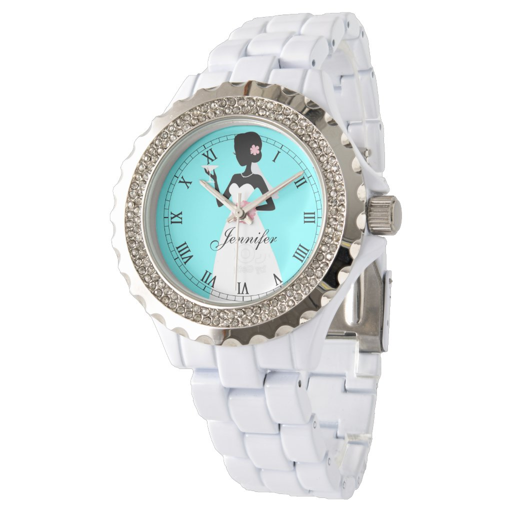 Bride, Maid of Honor, or Bridesmaid's Watch