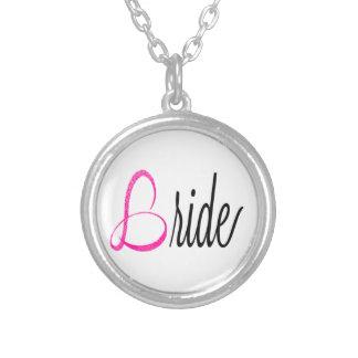 Bride Necklace