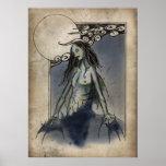 Bride of Dagon Poster