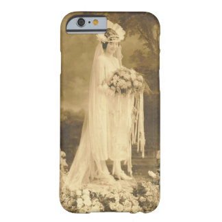 Bride of Yesteryear Barely There iPhone 6 Case