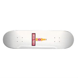 Bride Party Beer Bottle Z6542 Skateboard Deck