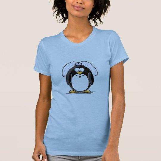 Bride Penguin T-Shirt