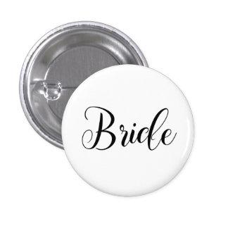 Bride Pin