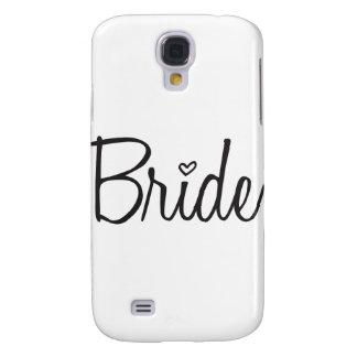 Bride Samsung Galaxy S4 Cover