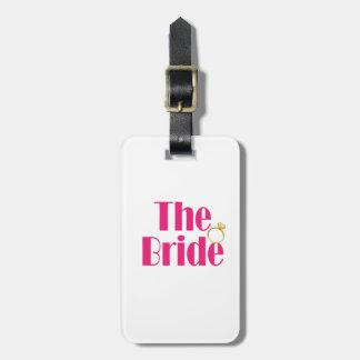 Bride-set-PINK.gif Bag Tag