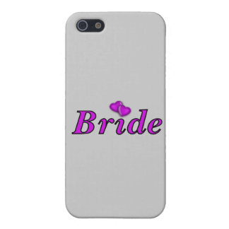 Bride Simply Love Cover For iPhone SE/5/5s