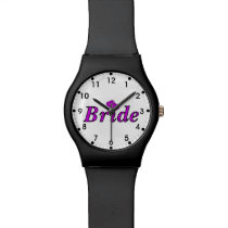 Bride Simply Love Wristwatch
