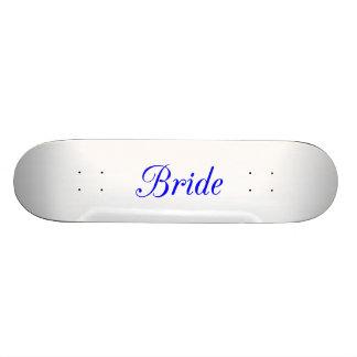 Bride Skateboards