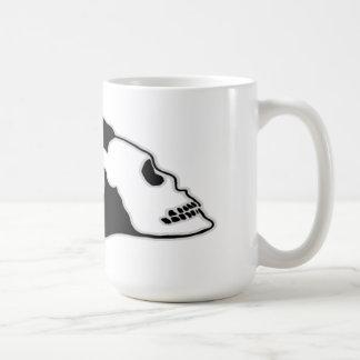 Bride Skull Coffee Mug