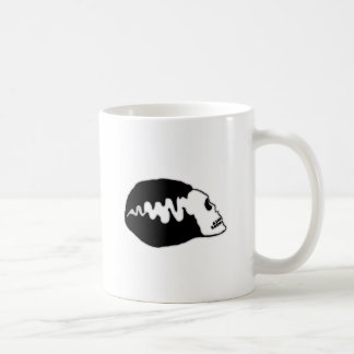 Bride Skull Coffee Mug