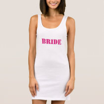 Bride T-shirts CHOOSE YOUR COLOR!