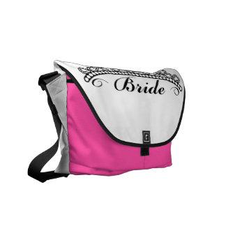 Bride Tiara Bag