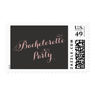 BRIDE TO BE  | BACHELORETTE POSTAGE