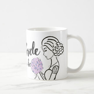 Bride to be coffee mug