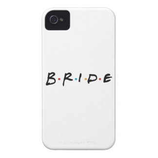 Bride to be iPhone 4 case