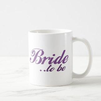 Bride to be mugs