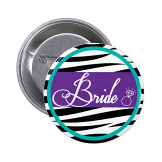 Bride To Be Pin