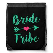 Bride Tribe Bridesmaid bag