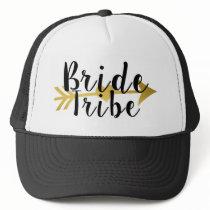 Bride Tribe Bridesmaid Hat