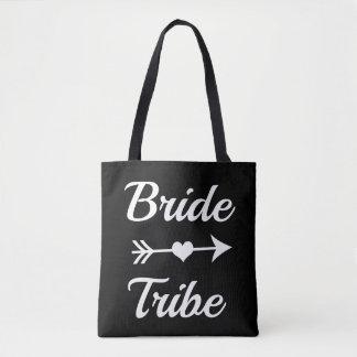 Bride Tribe Bridesmaid women's bag