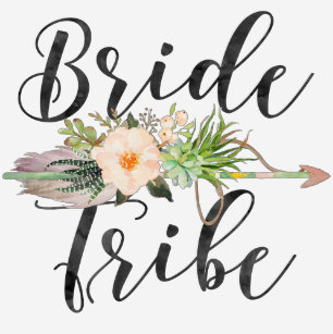 tribe bride gifts on zazzle
