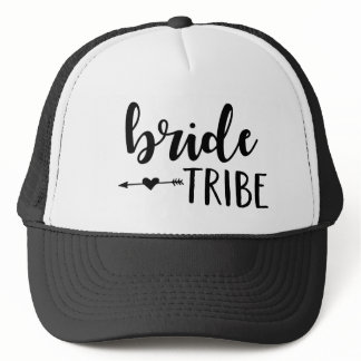 Bride Tribe Hat for Bridesmaid