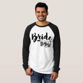 Bride Tribe Shirt - Male