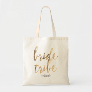 Bride Tribe | Wedding Tote Bag