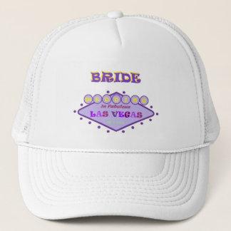 BRIDE Wedding In Las Vegas CAP