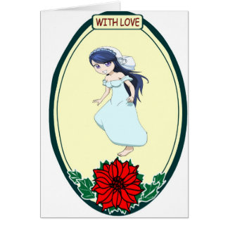 Bride, With Love Card