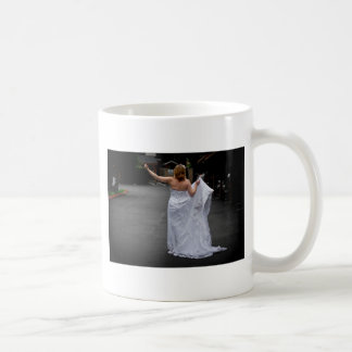 BrideHitchhike091810Hor Coffee Mug