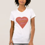 Brides Are People Too! T Shirt