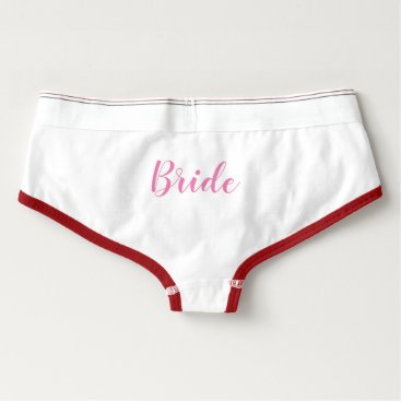 Bride Themed Brides Brief