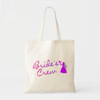 Brides Crew (Bride) Bags