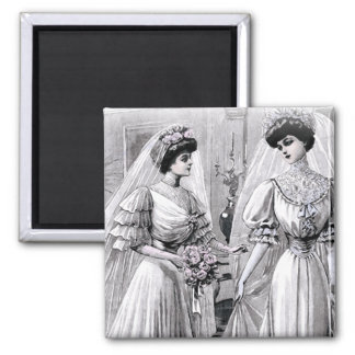 Brides - Magnet