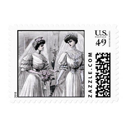 Brides - Postage #1