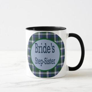 Brides Step-Sister Mug