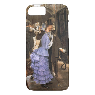 Bridesmaid 1884 iPhone 7 case